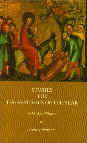 Image for <B>Stories for the Festivals of the Year </B><I> </I>
