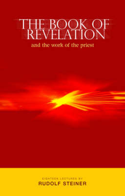 Image for <B>Book of Revelation and the Work of the Priest </B><I> </I>