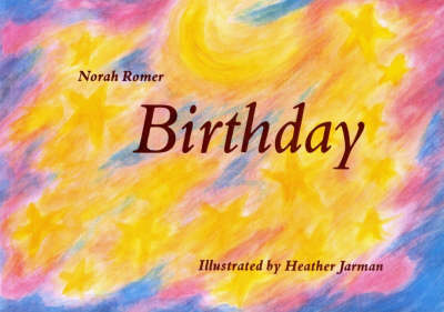 Image for <B>Birthday </B><I> </I>