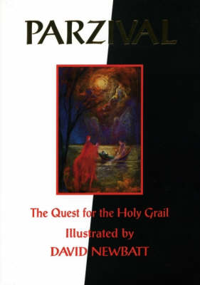 Image for <B>Parzival </B><I> The Quest for the Holy Grail</I>