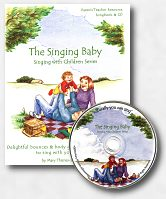 Image for <B>Sing a Song with Baby </B><I> </I>