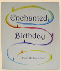 Image for <B>Enchanted Birthday </B><I> </I>