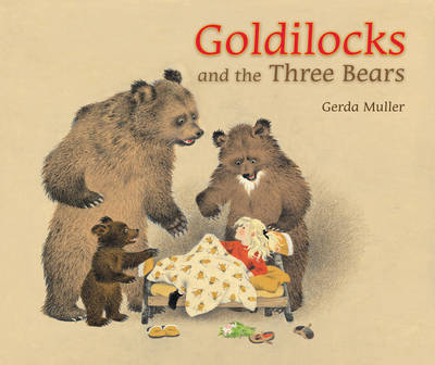 Image for <B>Goldilocks and the Three Bears </B><I> </I>