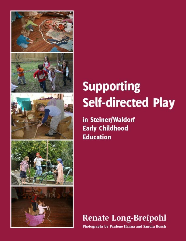 Image for <B>Supporting Self-directed Play </B><I> </I>