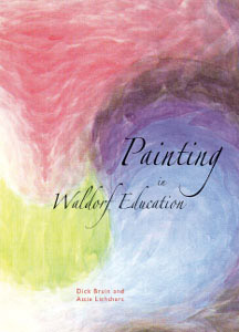 Image for <B>Painting In Waldorf Education </B><I> </I>