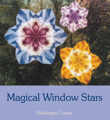 Image for <B>Magical Window Stars </B><I> </I>
