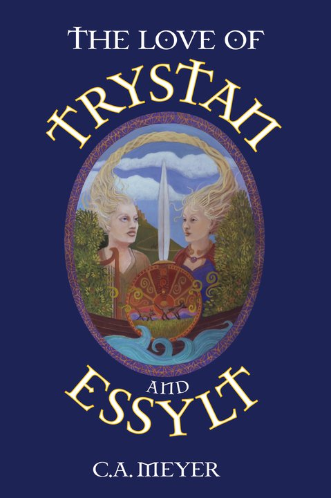 Image for <B>Love of Trystan and Essylt, The </B><I> </I>