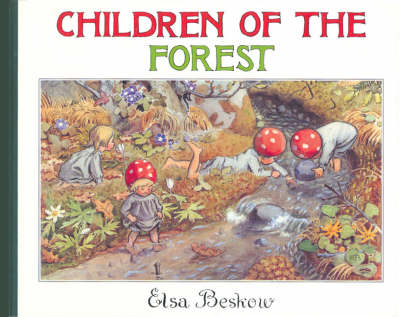 Image for <B>Children of the Forest (Mini Edition) </B><I> 9780964783232</I>