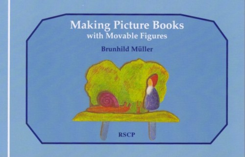 Image for <B>Making Picture Books with Movable Figures </B><I> </I>