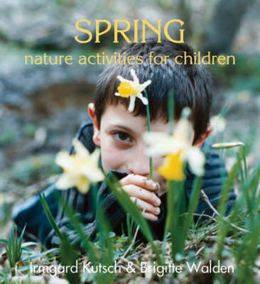 Image for <B>Spring Nature Activities for Children (PB) </B><I> </I>