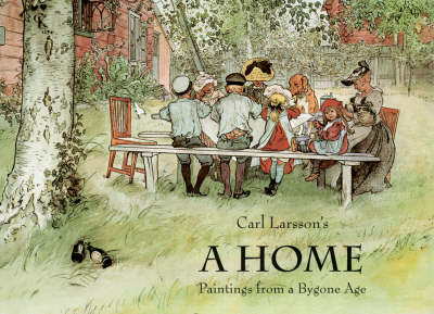 Image for <B>Home </B><I> Paintings from a Bygone Age</I>