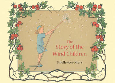 Image for <B>Story of the Wind Children </B><I> </I>