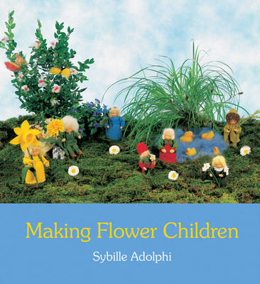Image for <B>Making Flower Children </B><I> </I>
