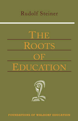 Image for <B>Roots of Education </B><I> </I>