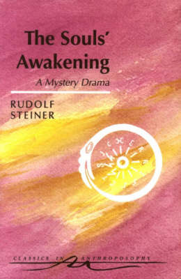 Image for <B>Souls' Awakening, The </B><I> A Mystery Drama</I>