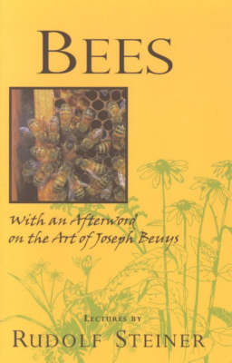 Image for <B>Bees </B><I> Nine Lectures on the Nature of Bees</I>