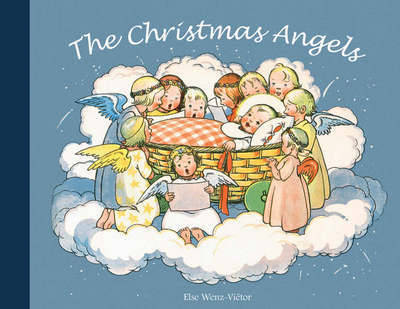 Image for <B>Christmas Angels </B><I> </I>