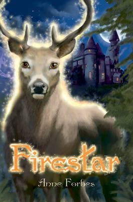 Image for <B>Firestar </B><I> </I>