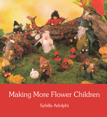 Image for <B>Making More Flower Children </B><I> </I>