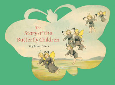 Image for <B>Story of the Butterfly Children </B><I> </I>