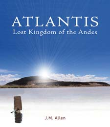 Image for <B>Atlantis: Lost Kingdom of the Andes </B><I> </I>