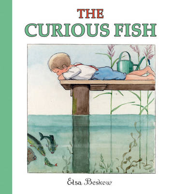 Image for <B>Curious Fish, The </B><I> </I>