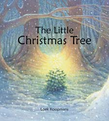 Image for <B>Little Christmas Tree </B><I> </I>