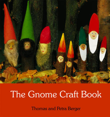 Image for <B>Gnome Craft Book, The </B><I> </I>