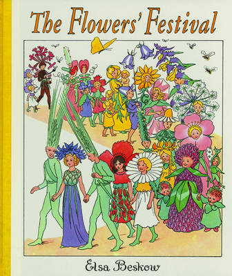Image for <B>Flowers' Festival (Mini Edition) </B><I> </I>