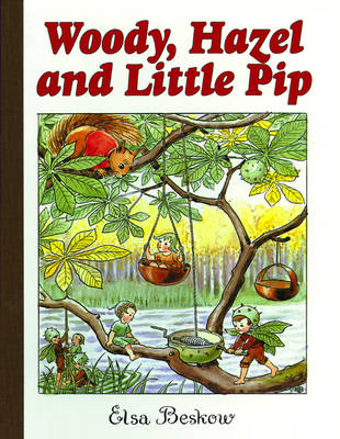 Image for <B>Woody, Hazel and Little Pip (Mini Edition) </B><I> </I>