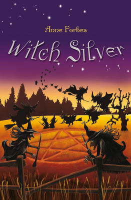 Image for <B>Witch Silver </B><I> </I>