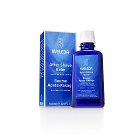 Image for <B>Weleda Men's After Shave Balm 100ml </B><I> </I>