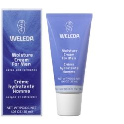 Image for <B>Weleda Moisture Cream for Men 30ml </B><I> </I>