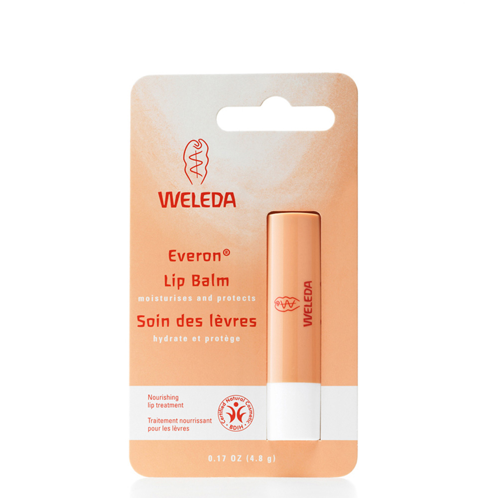 Image for <B>Weleda Everon Lip Balm, 4.8g </B><I> </I>