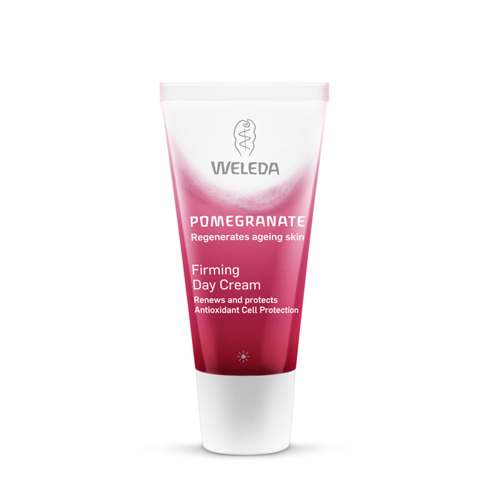 Image for <B>Weleda Pomegranate Firming Day Cream 30ml </B><I> </I>