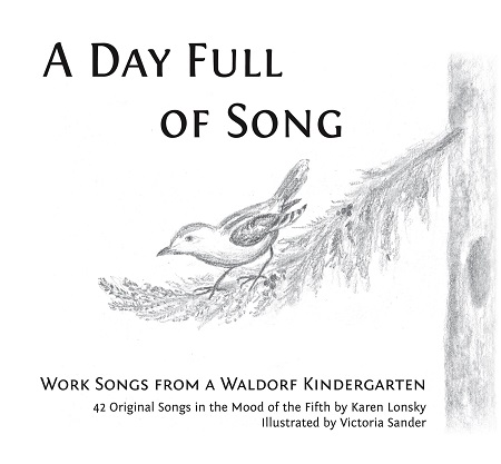 Image for <B>Day Full of Song, A </B><I> </I>